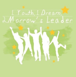 1 Youth, 1 Dream, 2Morrow's Leader