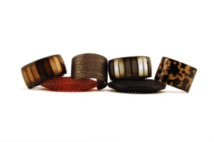 PONO Jewelry from Johnston & Murphy